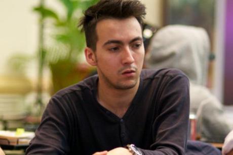 António Pedro Avança ao Dia 2 do Main Event Eureka Rozvadov