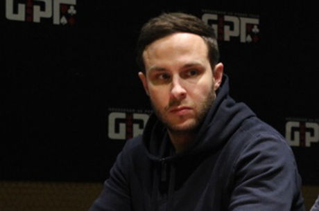 2016 GUKPT Manchester Day 1b: Gray Runs Away With the Lead