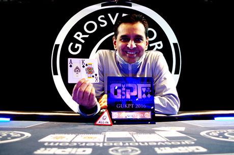 Reyaaz Mulla Wins 2016 GUKPT Manchester Main Event For £58,300