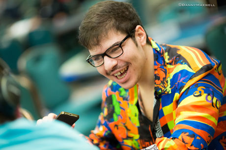 Sunday Briefing: Mustapha Kanit Wins PokerStars Sunday Supersonic