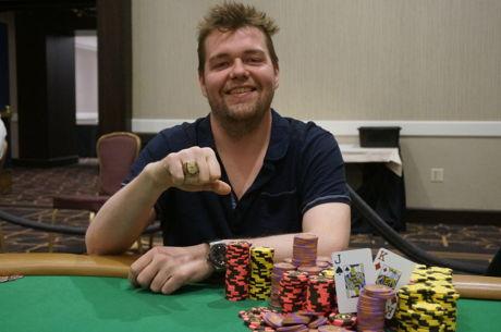 Jason Wheeler Tops Tough Final Table at WSOP Circuit Bally's Main Event