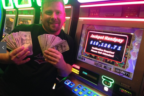 Minnesota Man Turns $20 Into $10,000 in 3 Minutes
