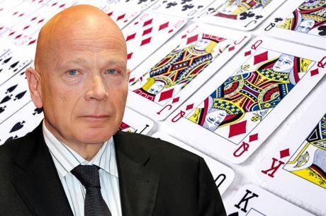 """Interview Peter Plasman: """"Dit arrest getuigt van grote onkunde over wat het pokerspel..."""