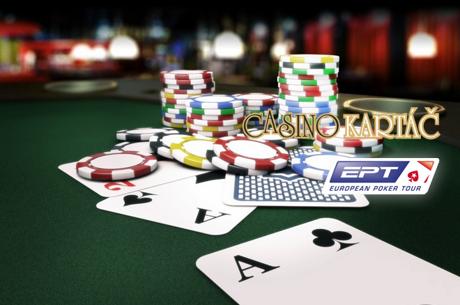 I v roce 2016 bude v Kartáči probíhat klasická Kartáč Poker Tour o 1.000.000,-Kč