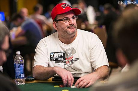 """""""Os Jogadores Ficam à Mercê do Baralho"""" diz Mike Matusow sobre a FT Main Event WSOP"""