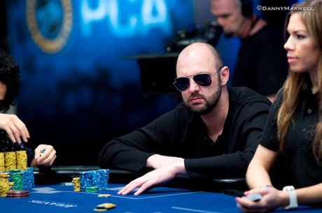 Risking it All: Analyzing a Daring All-In Bluff from Martin McCormick
