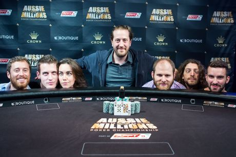 Global Poker Index: Steve O'Dwyer Head & Shoulders Above Rest, Leads for 9th Week