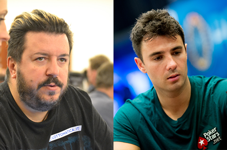 Global Poker League: A Look at the Rome Emperors and Montreal Nationals