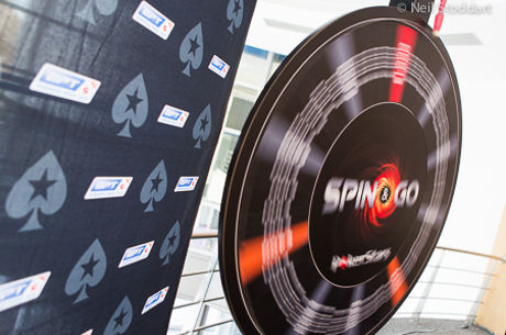Na Spin&Go Turnirima Možete Osvojiti Paket za EPT Grand Final!