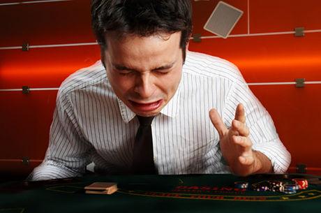 Časté chyby v poker turnajích