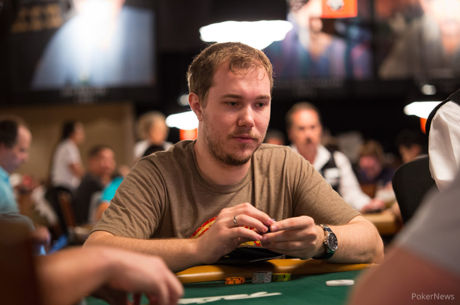 The Online Railbird Report: Kostritsyn Week's Biggest Winner, Blom Returns, and More