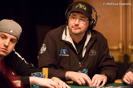 Can You Steal Phil Hellmuth's Secret