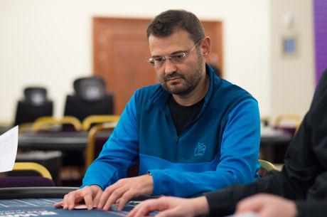 Global Poker Index: O'Dwyer Lidera pela 9ª Semana Consecutiva,Nanev Perdeu 36 Lugares