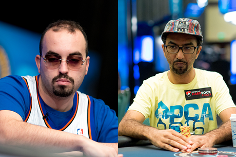 Global Poker League: A Look at the New York Rounders and San Francisco Rush