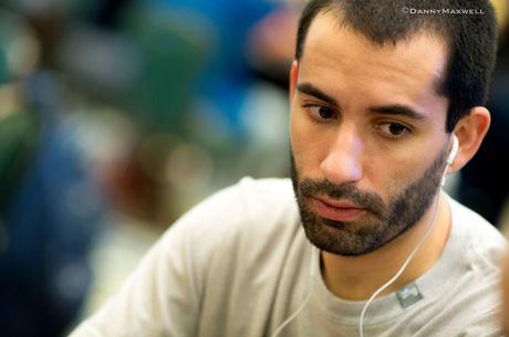 Naza114,RuiNF e André Moreira Brilham na PokerStars.FR & Mais