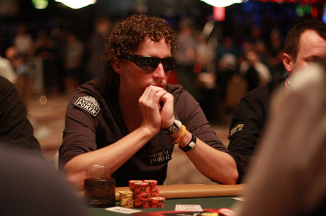 Daan Slutter, Live the Dream - PokerNews Interview