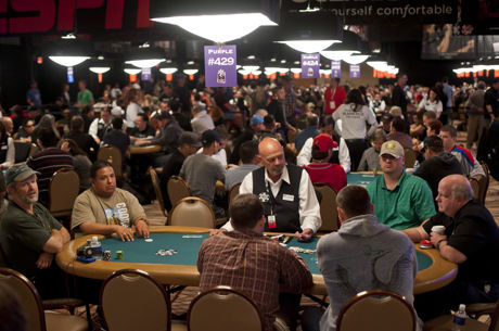 How To Attack the WSOP, Part 1: Planning What To Play