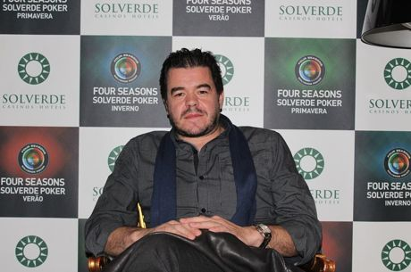 Hipólito Nogueira Vence Four Seasons Super Winter (€8.077)
