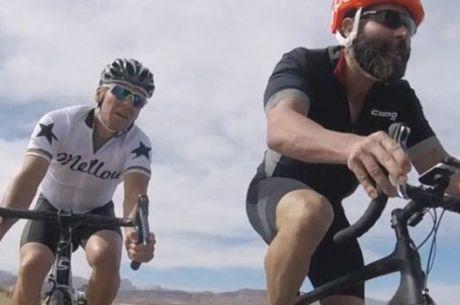 Dan Bilzerian a Lance Armstrong si zastříleli a už trénují