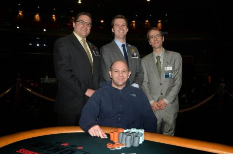 Inspired by Martin Jacobson, William Luciano Wins Chicago Poker Classic for $254,892