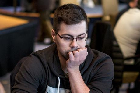 "Breixo 'PalomoBuchón"" González otra vez en lo más alto del Super Tuesday de PokerStars"
