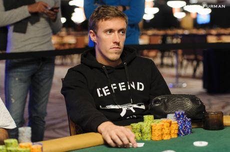 Fudbaler Kažnjen Zbog Pokera!