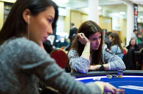 Nolan Dalla Opina Sobre o Sexismo no Poker