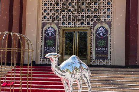 Marrakech Poker Open Main Event Starts Tomorrow, March 17