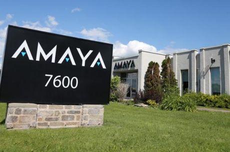 Годишен финансов отчет на Amaya; Baazov още вярва в...