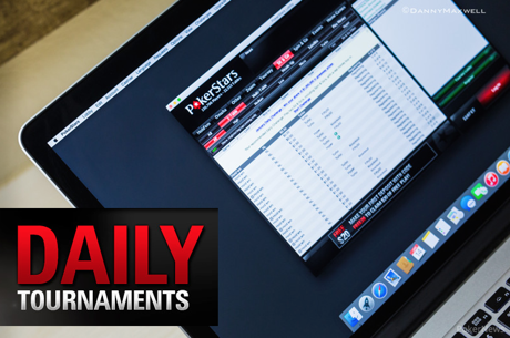 Check Out the PokerStars New Jersey Daily Tournament Schedule