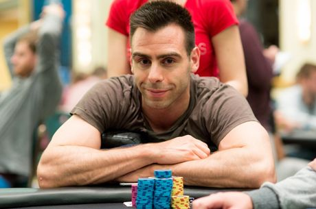 Strategy Vault: Breaking Down a Value Bet with Olivier Busquet