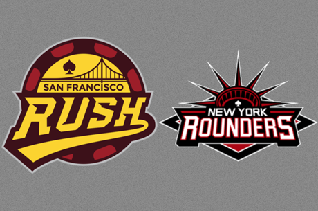 A Look at the Global Poker League's New York Rounders and San Francisco Rush