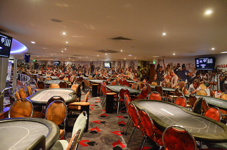 DTD and partypoker Launch the Grand Prix Poker Tour Mini