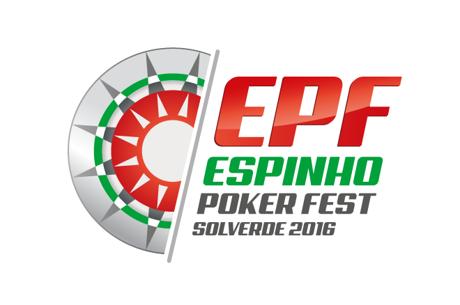 Espinho Poker Fest de 28 de Março a 3 de Abril no Casino de Espinho