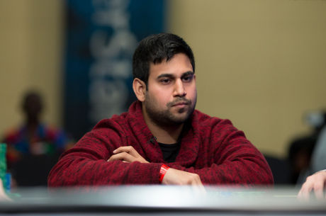 Ankush Mandavia Becomes WPT California Swing Champion