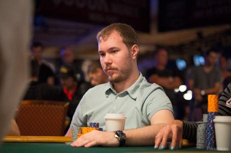 Informe Online: Kostritsyn gana $670.830, Blom calienta las mesas, y más