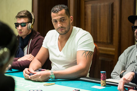2016 Marrakech Poker Open Main Event Day 1: Anas Tadini Leads the Pack