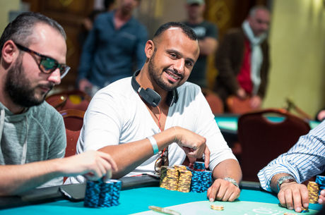 2016 Marrakech Poker Open Main Event Day 2: Abdenbi Abida Leads Final Table