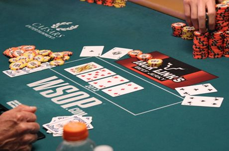The Weekly PokerNews Strategy Quiz: Favorites vs. Underdogs