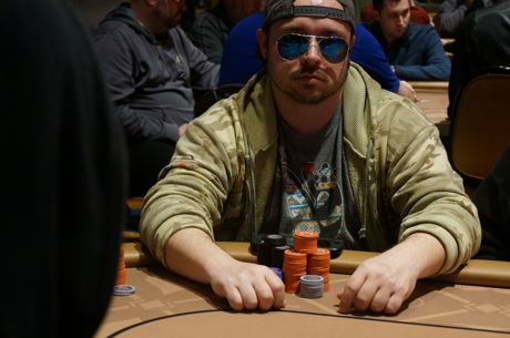 HPO St. Louis Regional Main Event Day 1b: Top Local Josh Turner Takes Overall Lead