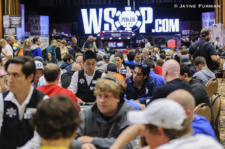How to Attack the WSOP, Part 2: Taking Advantage of Satellites, Live and Online