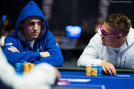 6 Spieler sehen den Flop? Welcher Poker Typ sind Sie?