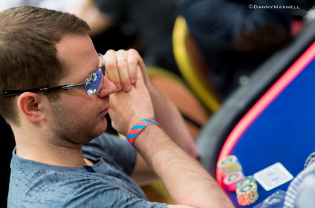 Tournament Hand Analysis: Protecting Your Stack vs. Maximising Value