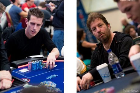 Global Poker Index: Mike McDonald Tops Canadians and Matt Salsberg Joins Top 300