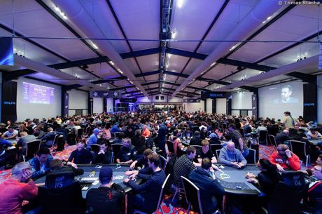 German Poker Tour Easter Edition Kicks Off Its €350,000 Gtd. Poker Festival Today!