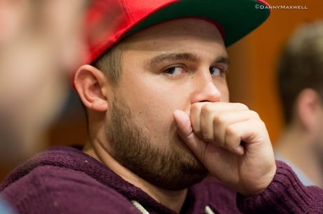 UK & Ireland Online Poker Rankings: Scott Margereson Soars