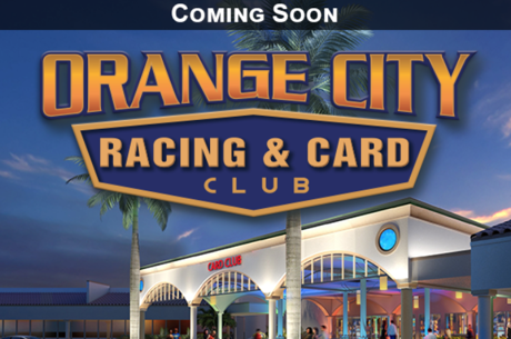 Florida Gets Another Card Room: Orange City to Open One in 2016