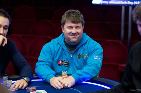 "Chris Moneymaker: ""I'm Very Excited"" To Be Playing Online Again"