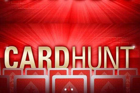 Спечели си до $5,000 всеки ден с новата Card Hunt игра на...