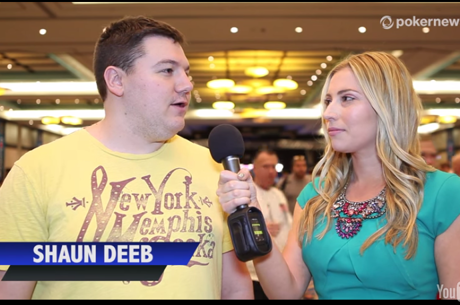 Shaun Deeb Presents: How to Win a Blackjack Tournament